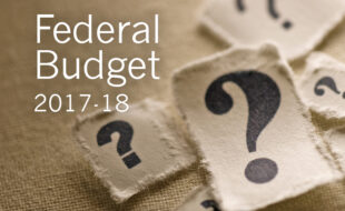 2017-18 Federal Budget – Client Briefing